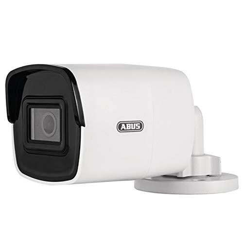 ABUS TVIP62561 IP Videoüberwachung 2MPx WLAN Mini Tube-Kamera