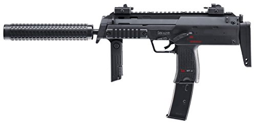 HECKLER & KOCH Softair MP7 A1 SWAT mit Maximum 0.5 Joule Airsoft...
