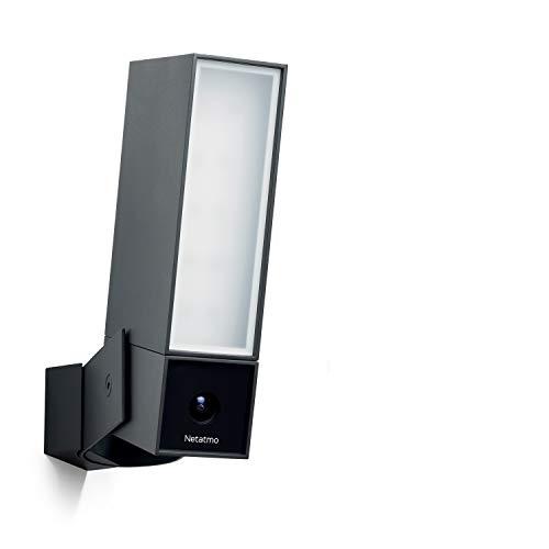 Netatmo Überwachungskamera WiFi außen Intelligente Sirene 105...