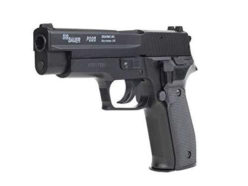 Sig Sauer P226 Softair Pistole H.P.A. mit Metallschlitten, Kal....