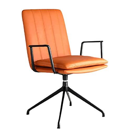 Dzwyc Komfortable Rückenlehne Bürostuhl Licht Luxus Chefsstuhl...