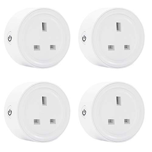 ZigBee Smart Plug, UK-Steckdose, Mini-Switch, Samsung...