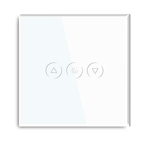 BSEED Dimmer Schalter Smart Alexa Lichtschalter für Led Lampen 1...