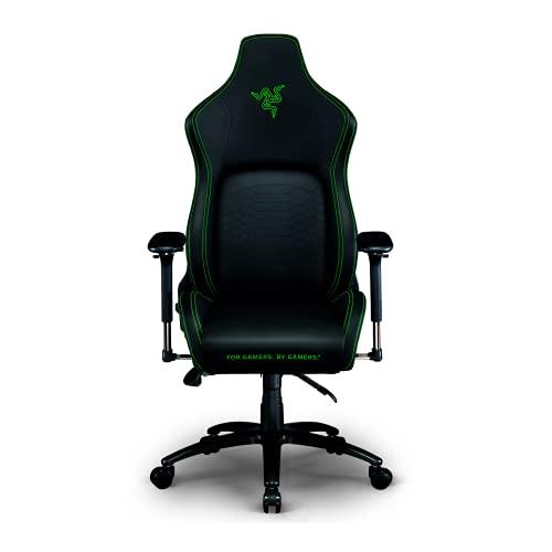 Razer Iskur Gaming-Stuhl, Schwarz