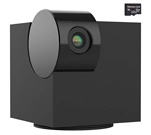 Laxihub Überwachungskamera Innen 1080P HD Nachtsicht...