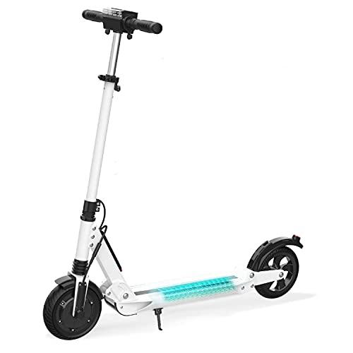 MARKBOARD E-Scooter Klappbar Elektroscooter Erwachsene Bis 30...