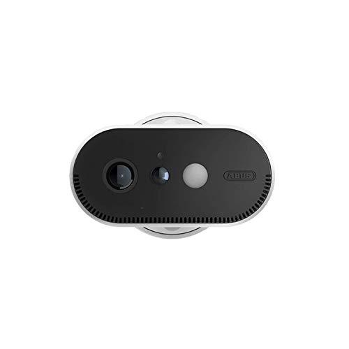 ABUS Akku-Überwachungskamera PPIC90520 WLAN HD Kamera für Innen...