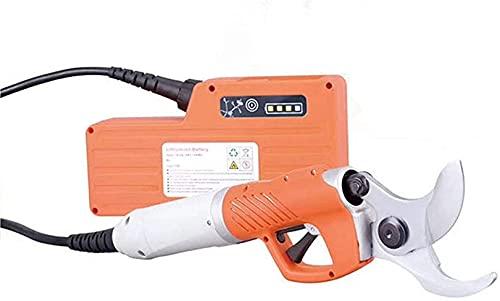 CAETNY Professional Elektroschere 45mm Elektroschere Gartenschere...