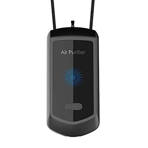 USB Luftreiniger ,MUKATU Mini Persönlicher Luftreiniger...