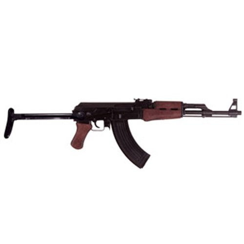 Denix Kalashnikov AK-47 AKS m. Schulterstütze russ....