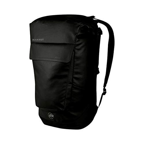 Mammut Uni Rucksack Seon Courier, schwarz, 30 L