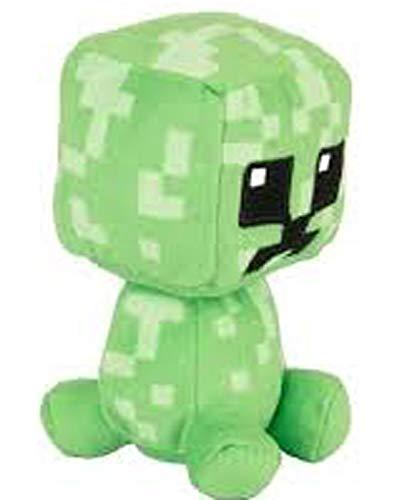 JINX - Minecraft Mini Crafter Pixel Creeper (889343028595)