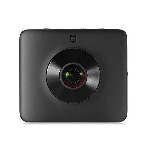 Xiaomi MiJia 360 Sphere Action Kamera (360°-Aufnahmen,...
