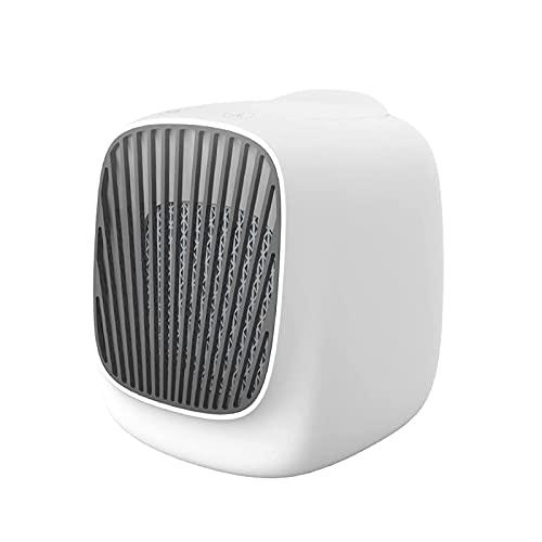 ZHOUJ Mini-Luftkühler, tragbarer Luftkühler, Luftkühler,...