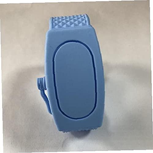 RRunzfon Hand Sanitizer Desinfektionsmittel Silikonarmband...