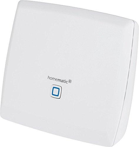 Homematic Smart Home Zentrale CCU3