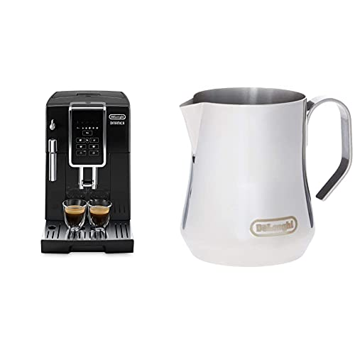 De'Longhi Dinamica ECAM 350.15.B Kaffeevollautomat mit...