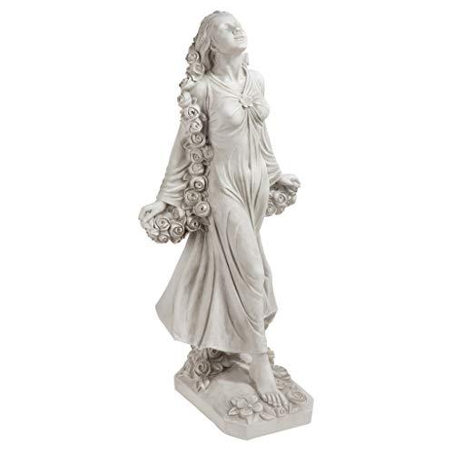 Design Toscano Statue Flora die göttliche Schutzherrin der...