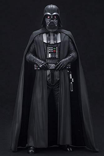 Kotobukiya ksw110Maßstab 1: 7Darth Vader A New Hope ARTFX...