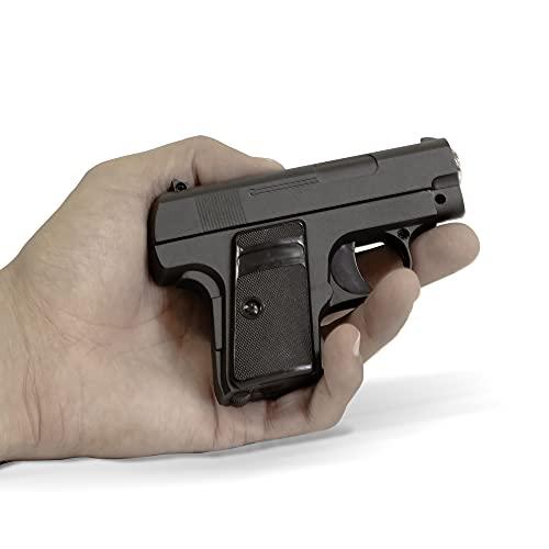 Softair Airsoft Gewehrs Waffen Erbsenpistole Kleine Pistole...