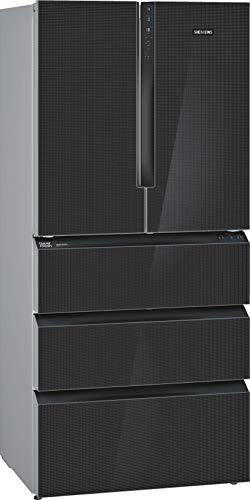 Siemens KF86FPB2A iQ700 Kühl-Gefrierkombination / E / 304...