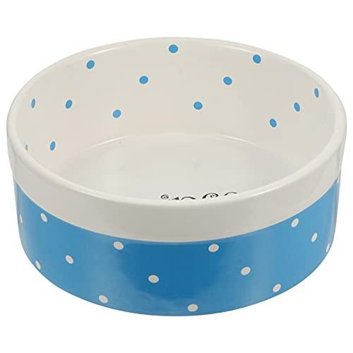 Katzennapf aus Keramik für Hunde und Katzen, kreativer...