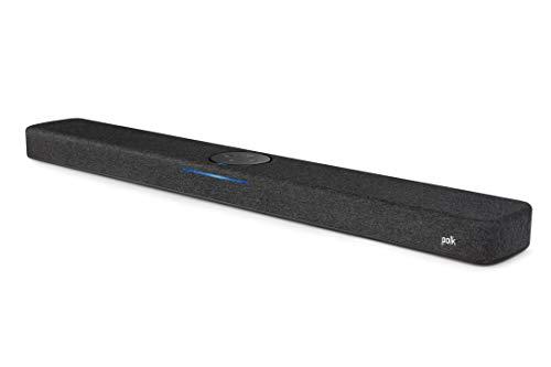 Polk Audio React Heimkino Soundbar mit Alexa Built-in, Amazon...