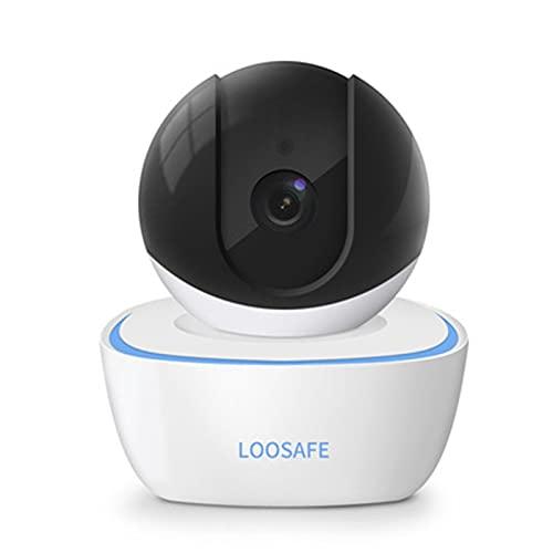 Überwachungskameras HD Babykamera Überwachungskamera für...