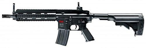 Heckler & Koch HK 416CQB 416 Komplettset AEG Softair 6mm BB...