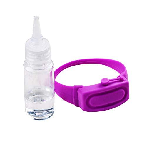 Misis Desinfektionsarmband,Tragbarer Armbandspender,...