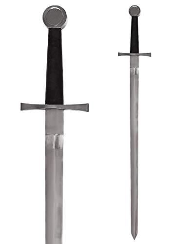 Battle-Merchant Mittelalterlicher Einhänder Schwert,...