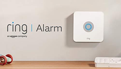 Ring Alarm 5-teiliges Set (1. Generation) von Amazon –...