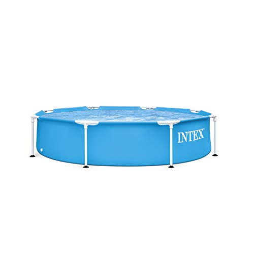 Intex Frame Pool Set Rondo Ø 244 x 51 cm, 28205NP
