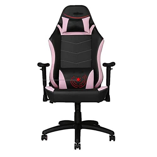 Gaming Stuhl PC Gaming Stuhl Bürostuhl Bequem Racing Liegen...