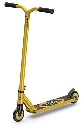 Fuzion X-3 Stunt Scooter -Stunt Roller - Trick Roller Für Kinder...