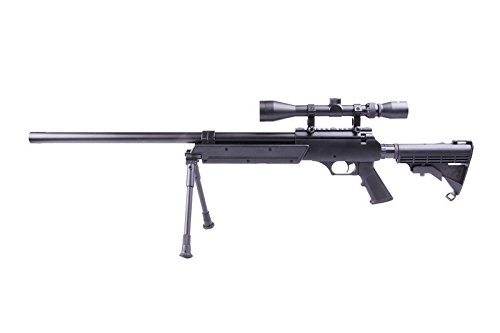 Well Softair Airsoft MB06B Sniper/Spring/ (0,5 Joules)