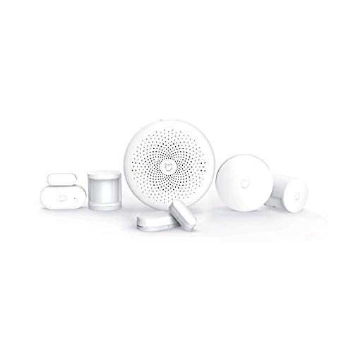Mi Smart Sensor Set, Weiß, Control Hub, Bewegungssensoren,...
