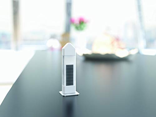 EnOcean Temperatur und Luftfeuchtigkeits Sensor