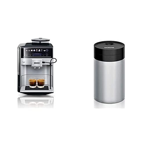 Siemens EQ.6 plus s300 Kaffeevollautomat TE653501DE, Speicherung...