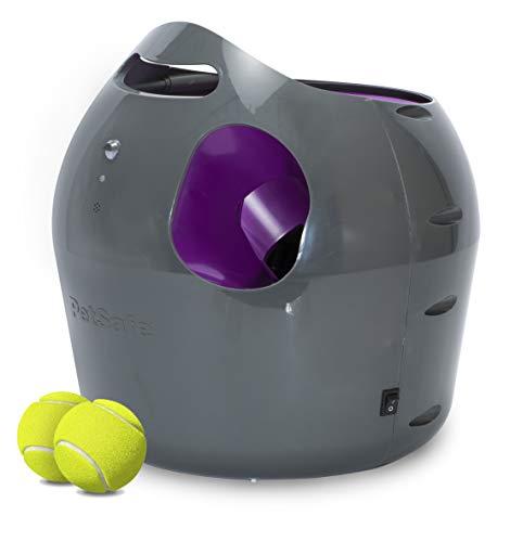 PetSafe Ballwurfmaschine für Hunde, Automatischer Ballwerfer,...