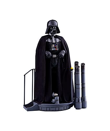 Hot Toys Star Wars The Empire Strikes Back 40th Anniversary Darth...