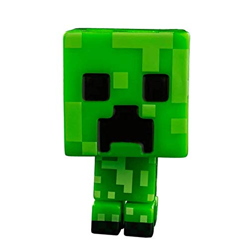 Funko - Figurine Minecraft - Creeper Glow in The Dark Exclu Pop...