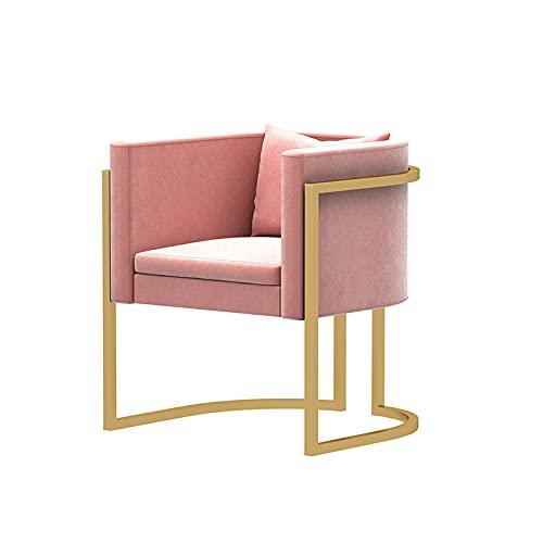 xuejuanshop Stoff kleines Sofa einfaches modernes Net rotes Licht...