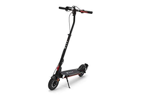 Moovi Pro - E-Scooter mit Straßenzulassung