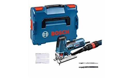 Bosch Professional Stichsäge GST 160 CE (inkl. 3x Sägeblätter...