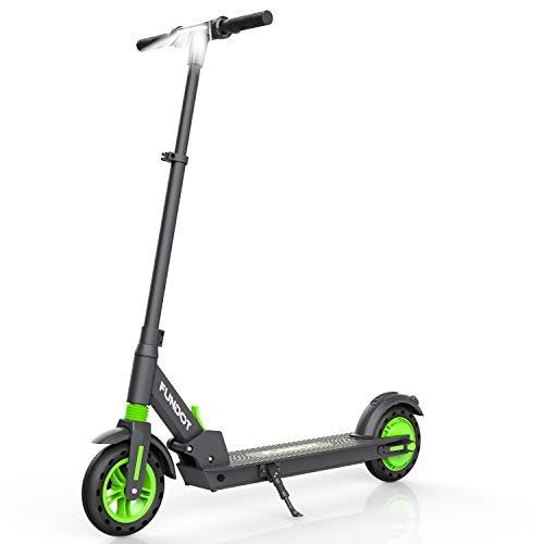 "FUNDOT Elektrischer Scooter, Faltbarer Elektroroller,8""Reifen City Scooter mit 3 Gang..."