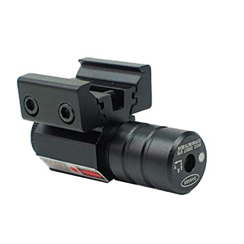 GGBLCS Softair Pistole Red Zielhilfe Für 20Mm/22Mm Weaver Oder...