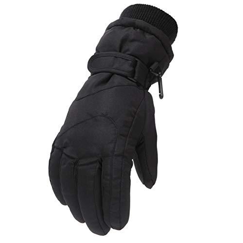 Laonajkd Kinder Skihandschuhe Warme Handschuhe wasserdichte...
