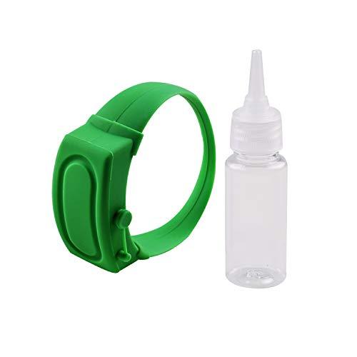 Lilon Handdesinfektionsmittel, tragbar, wiederverwendbar, 10 ml,...