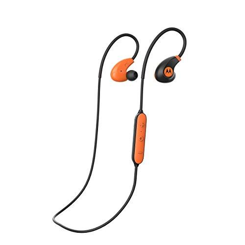 Motorola VerveLoop 2+ Bluetooth Headphones | In Ear...